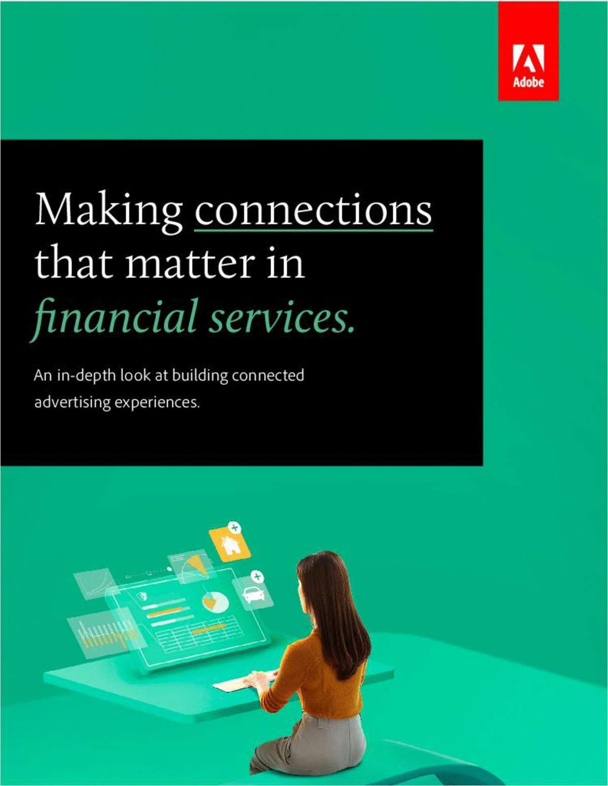 Making Connections that Matter in Financial Services.