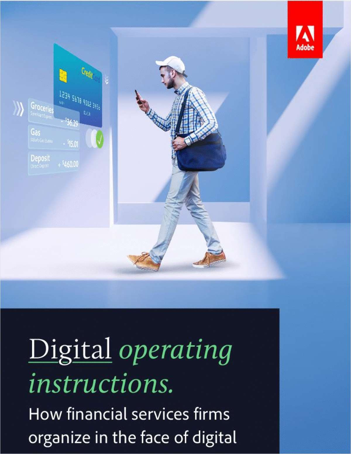 Digital Operating Instructions