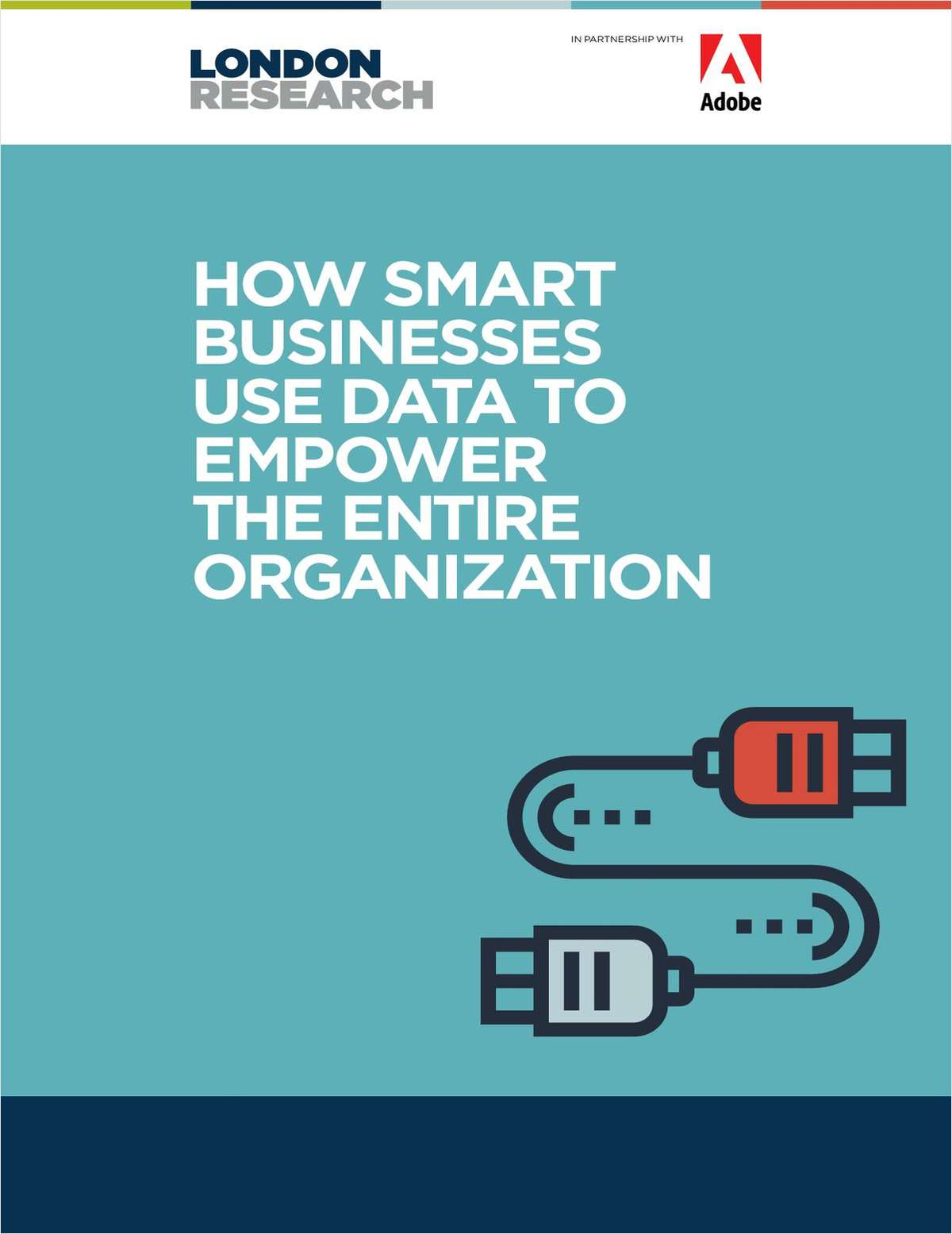 How Smart Businesses Use Data to Empower the Entire Organization