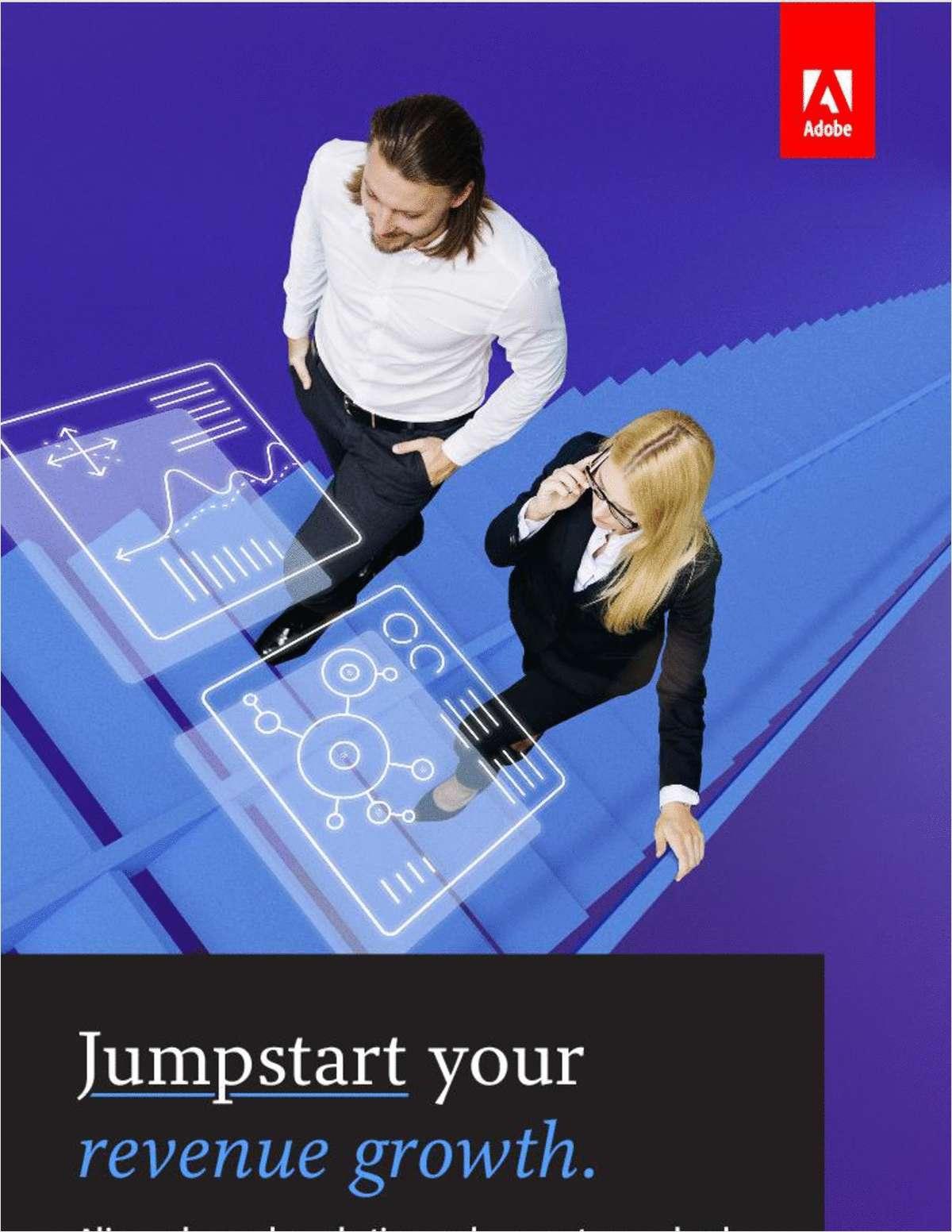 Jumpstart Your Revenue Growth