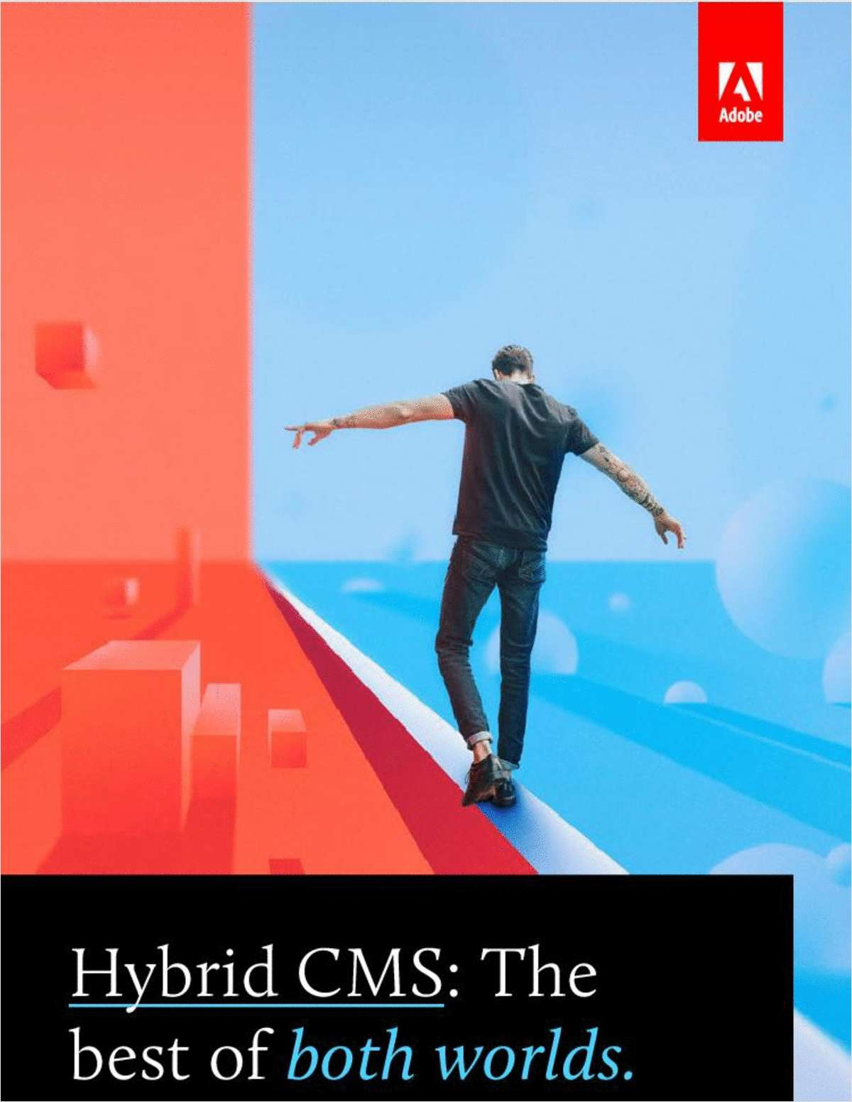 Hybrid CMS: The Best of Both Worlds