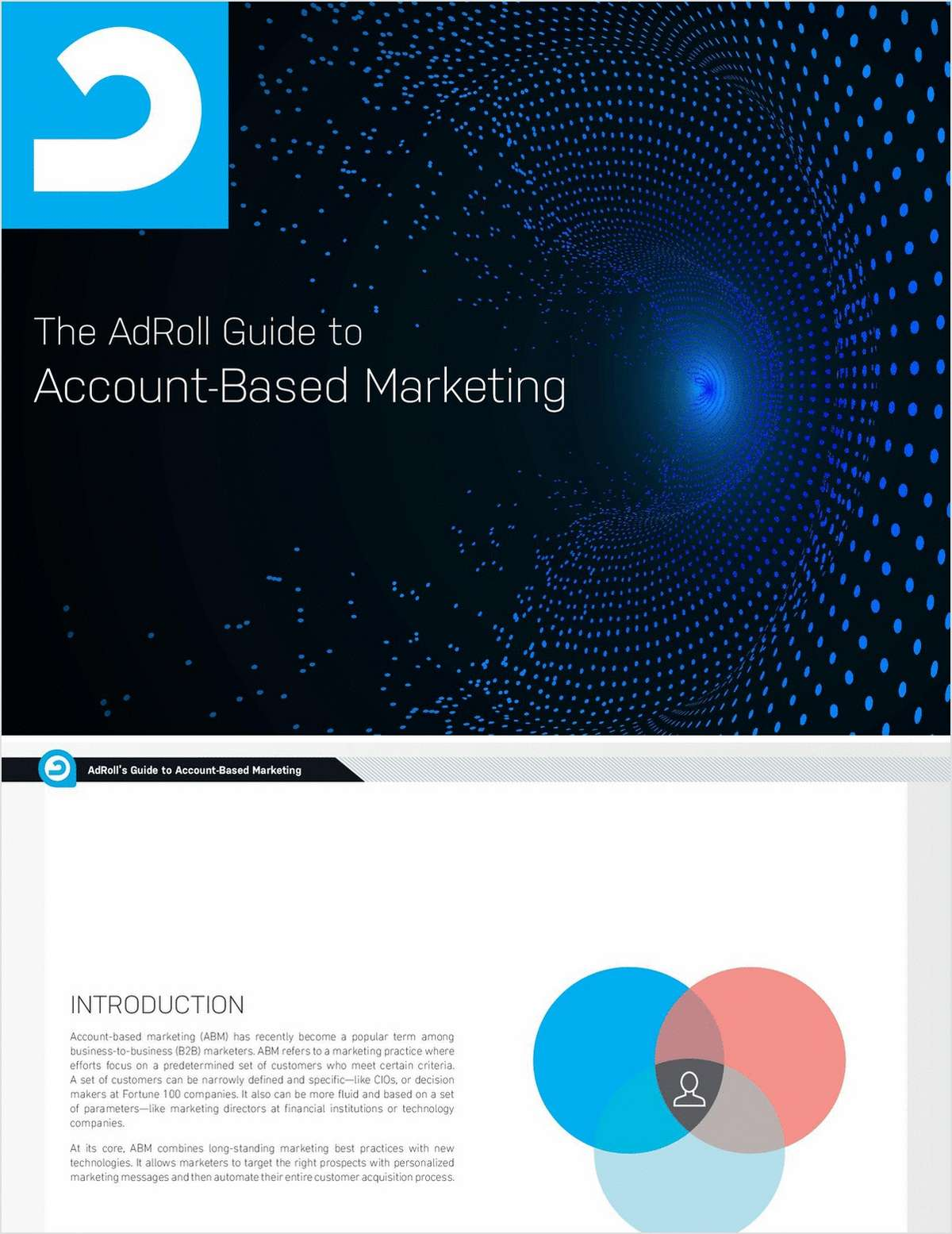The AdRoll Guide to Account-Based Marketing
