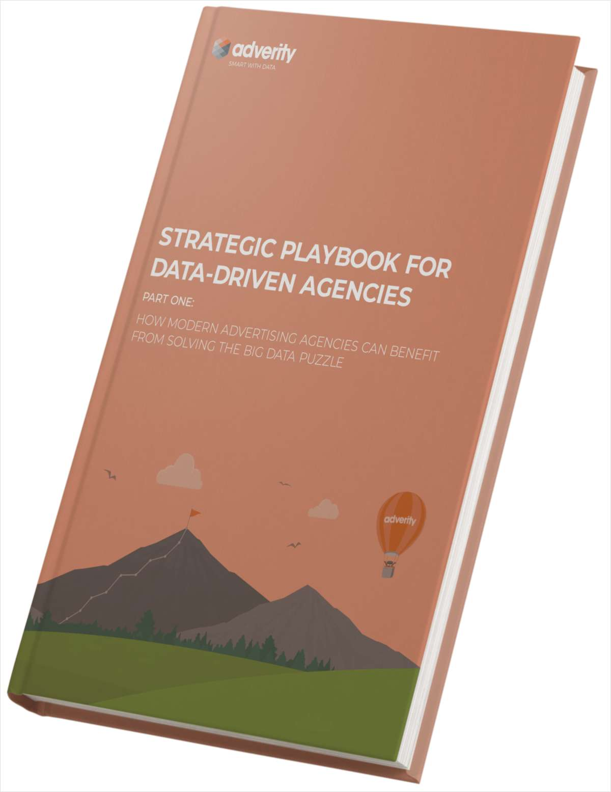 eGuide Strategic Playbook for Data-Driven Agencies