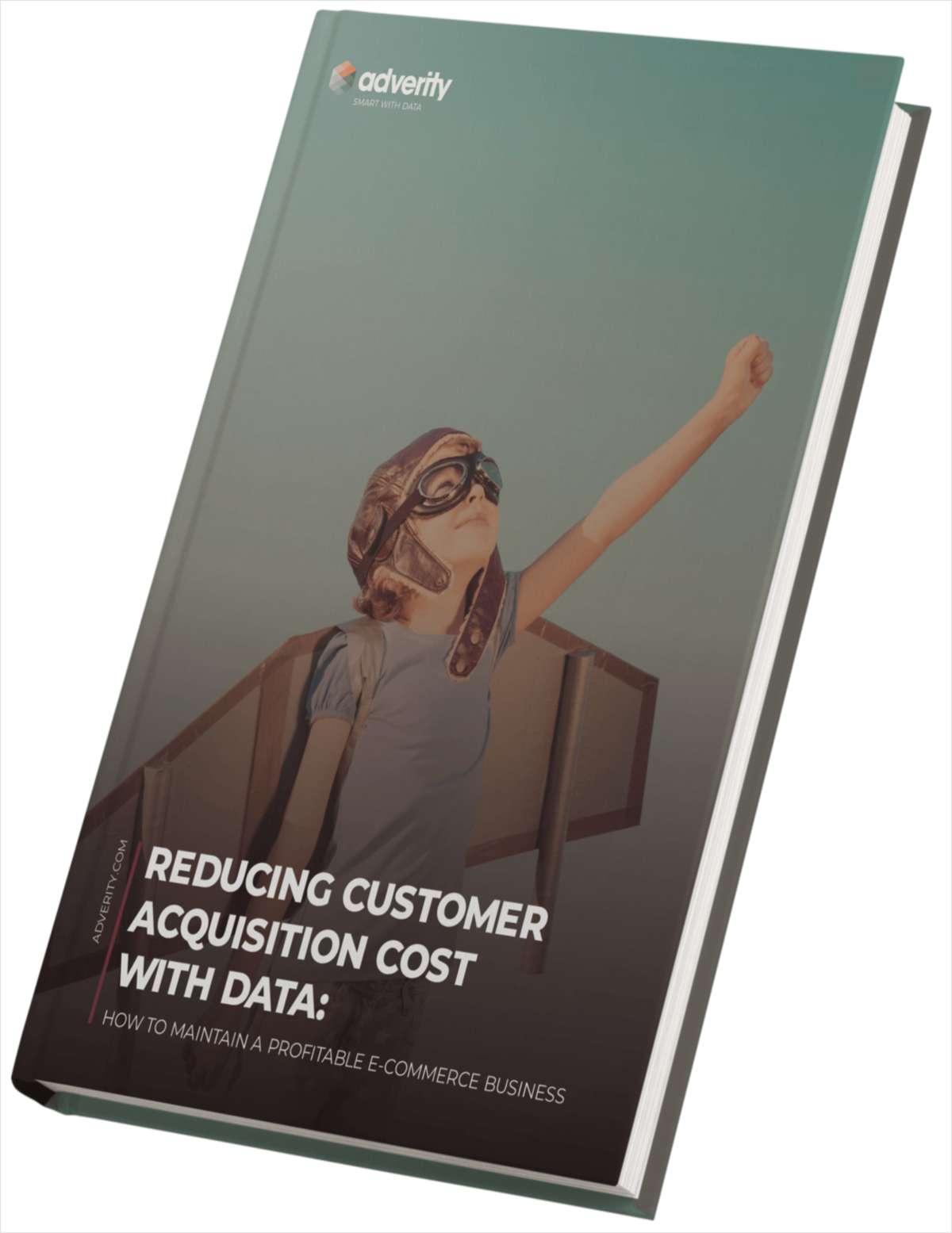 eBook Reducing Customer Acquisition Cost with Data