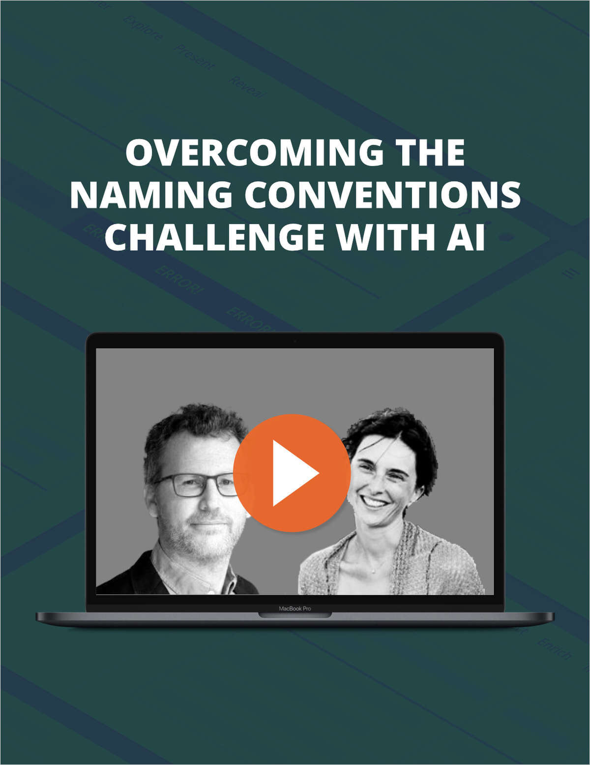 OVERCOMING THE NAMING CONVENTIONS CHALLENGE WITH AI
