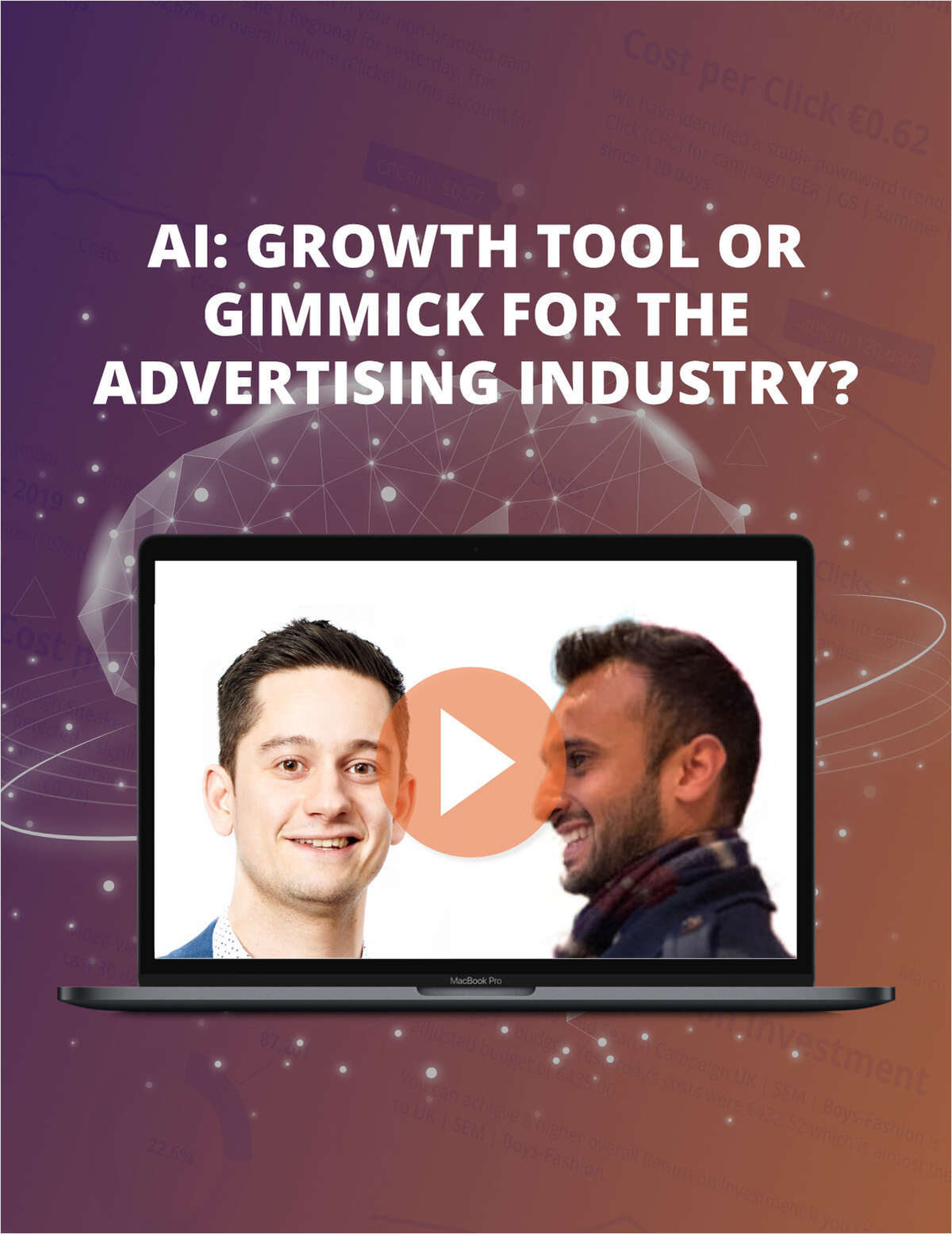 AI - GROWTH TOOL OR GIMMICK FOR THE ADVERTISING INDUSTRY?