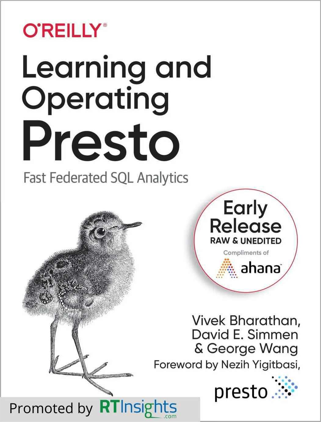 Learning and Operating Presto