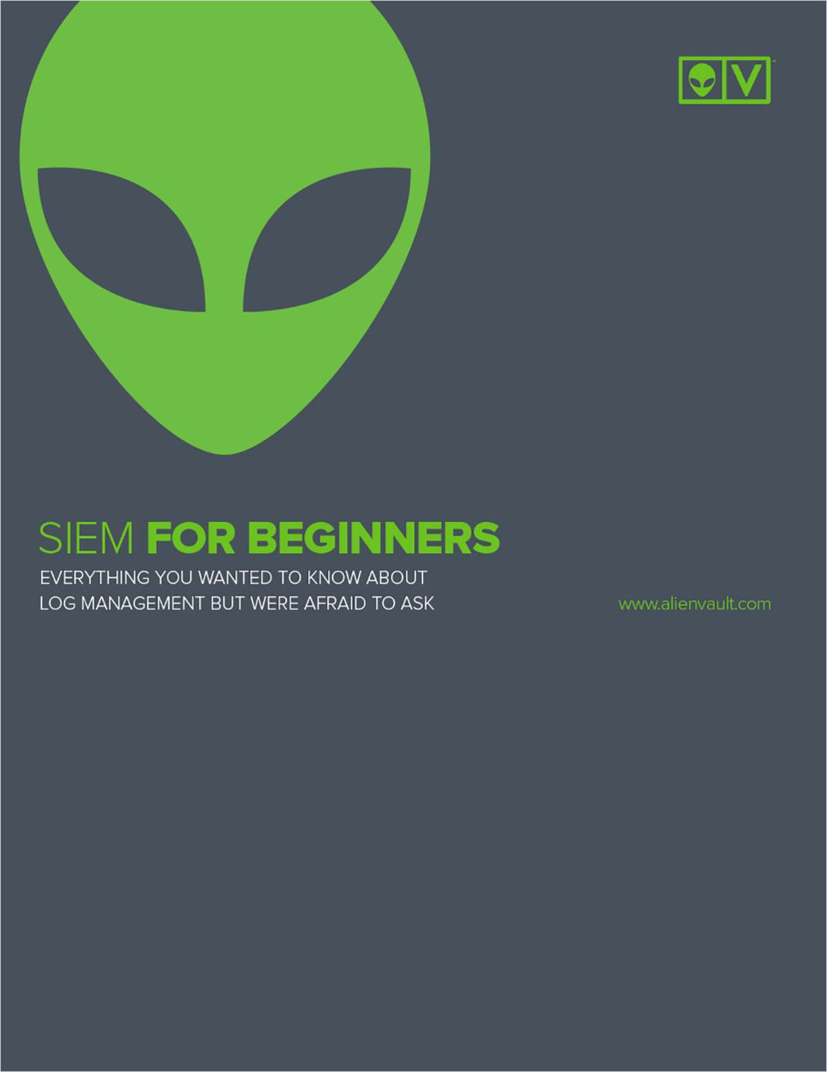 Beginners Guide to SIEM