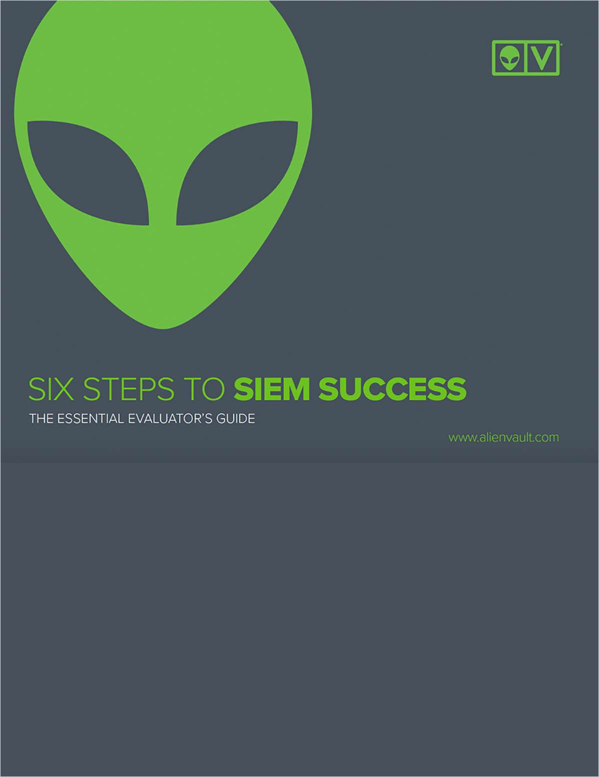 6 Steps to SIEM Success