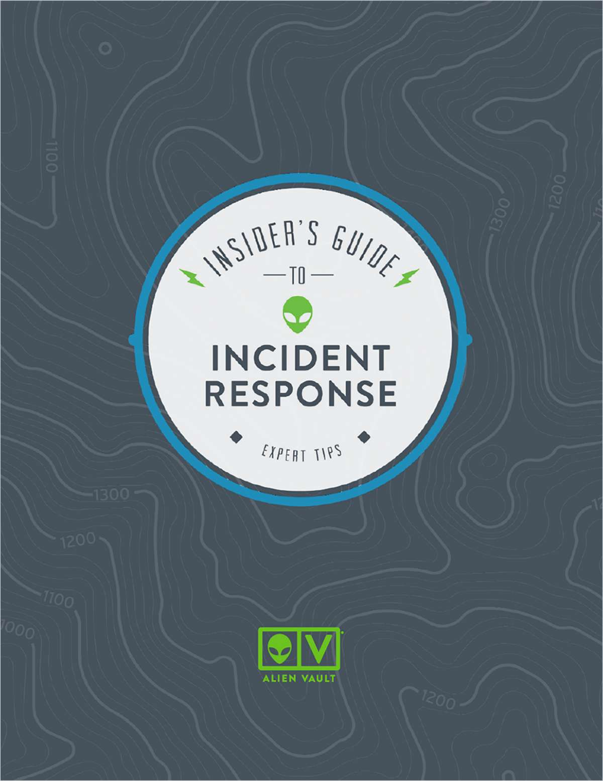 Insider's Guide to Incident Response