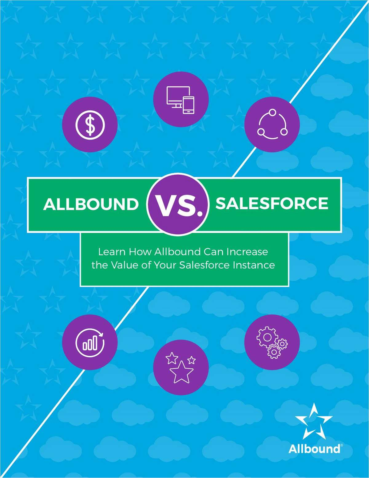 Ebook: Allbound vs. Salesforce