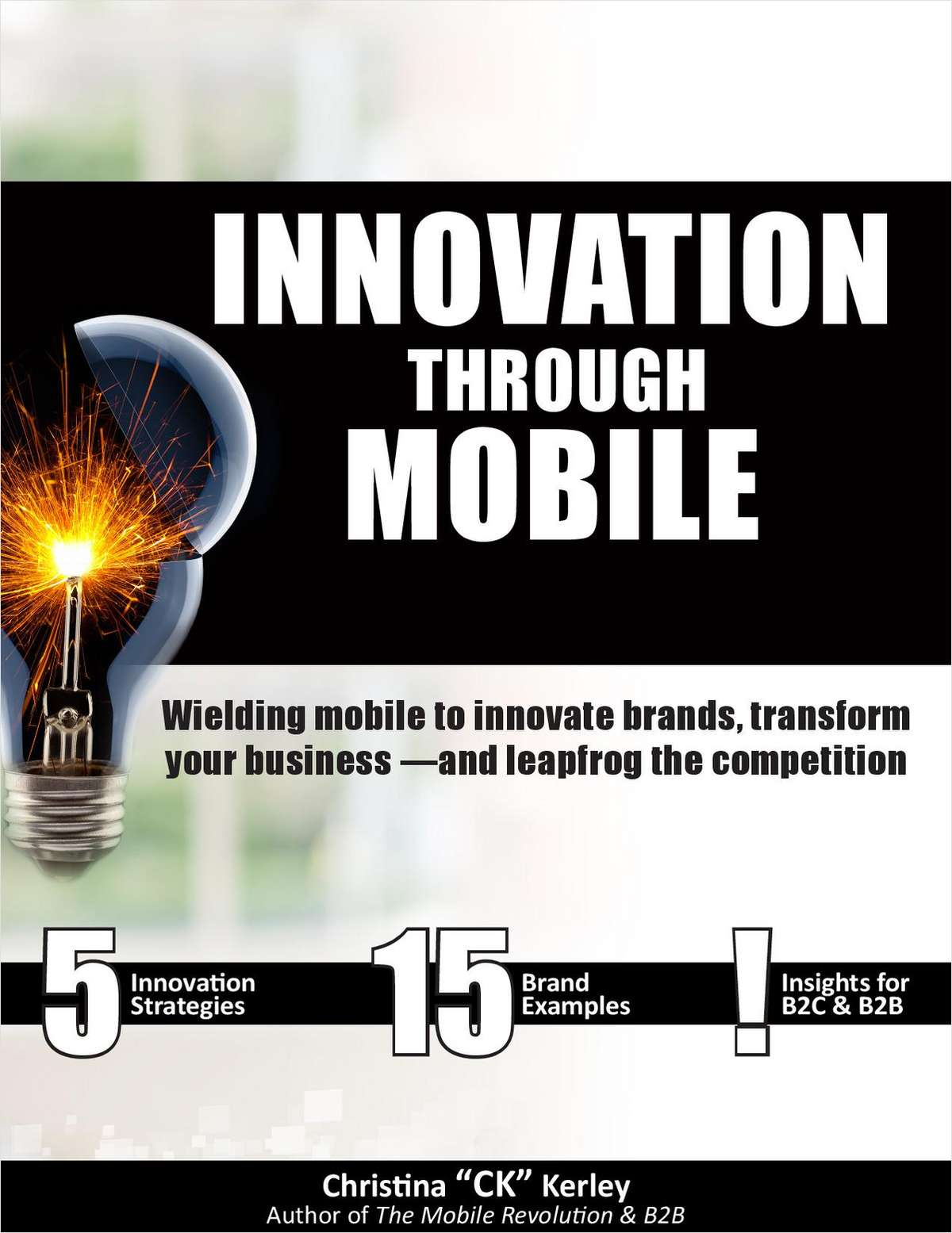 Innovation Through Mobile