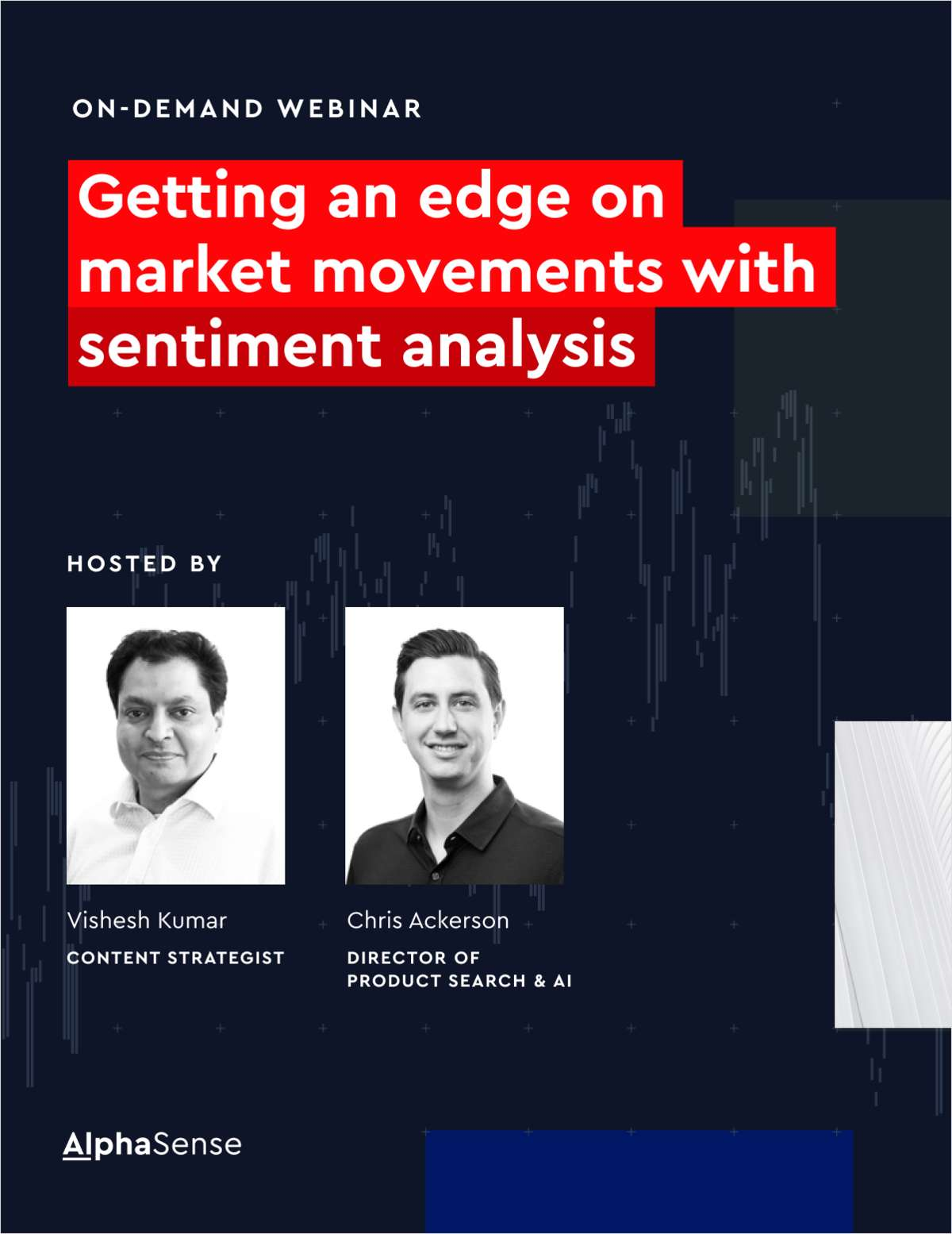 Getting An Edge On Market Movements With Sentiment Analysis