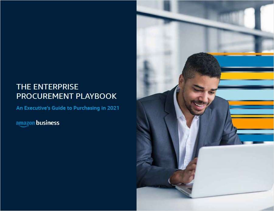 The Enterprise Procurement Playbook