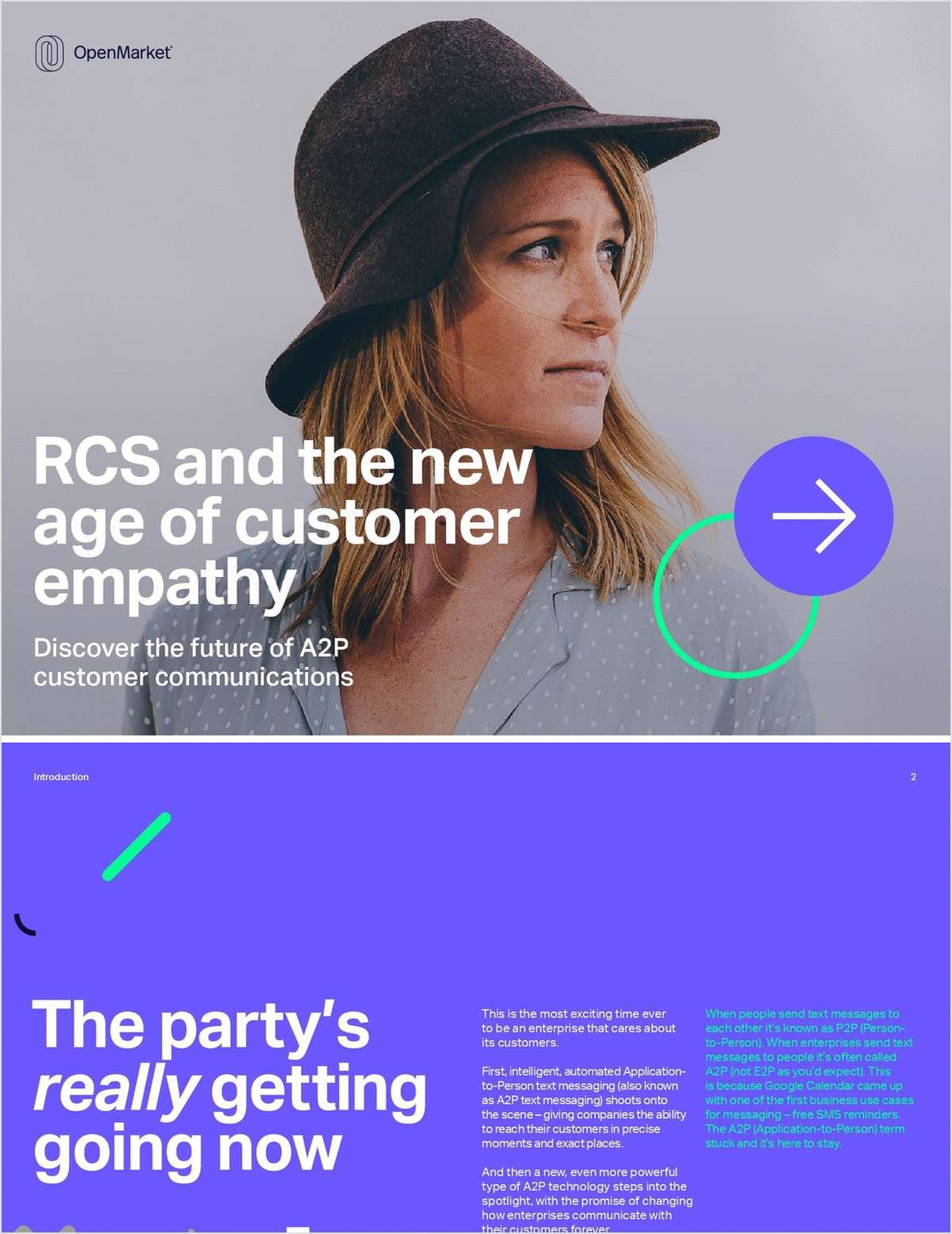 RCS and the New Age of Customer Empathy