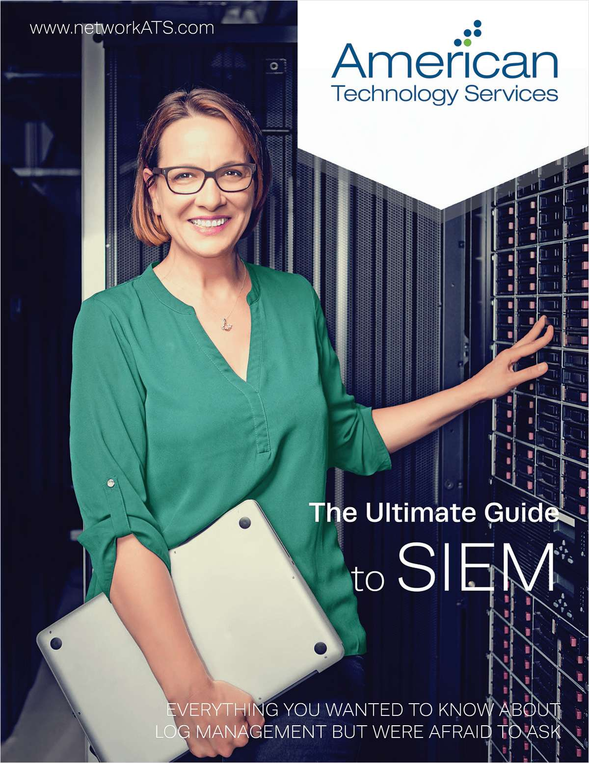 The Ultimate Guide to SIEM
