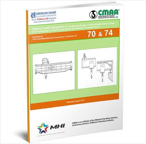 CMAA Buyer's Guide Companion