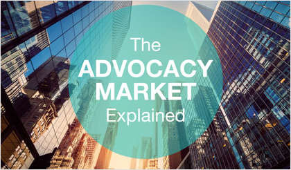 The Advocacy Market Explained - Whitepaper