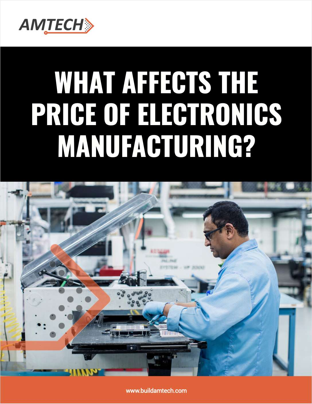What Affects the Price of Electronics Manufacturing?