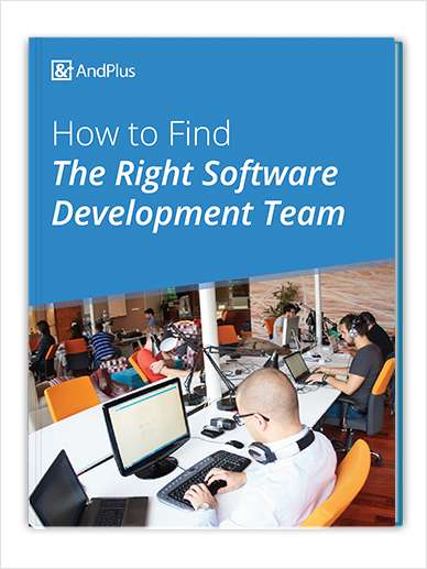 How to Find the Right Software Development Team