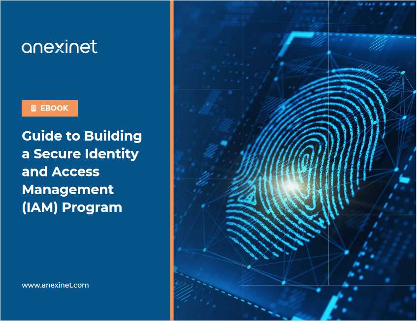 Guide to Building a Secure Identity and Access Management (IAM) Program