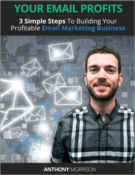 Your Email Profits - 3 Simple Steps to Building Your Profitable Email Marketing Business