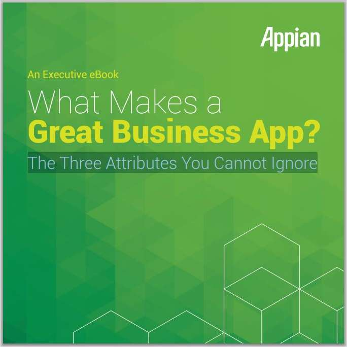 What Makes a Great Business App?