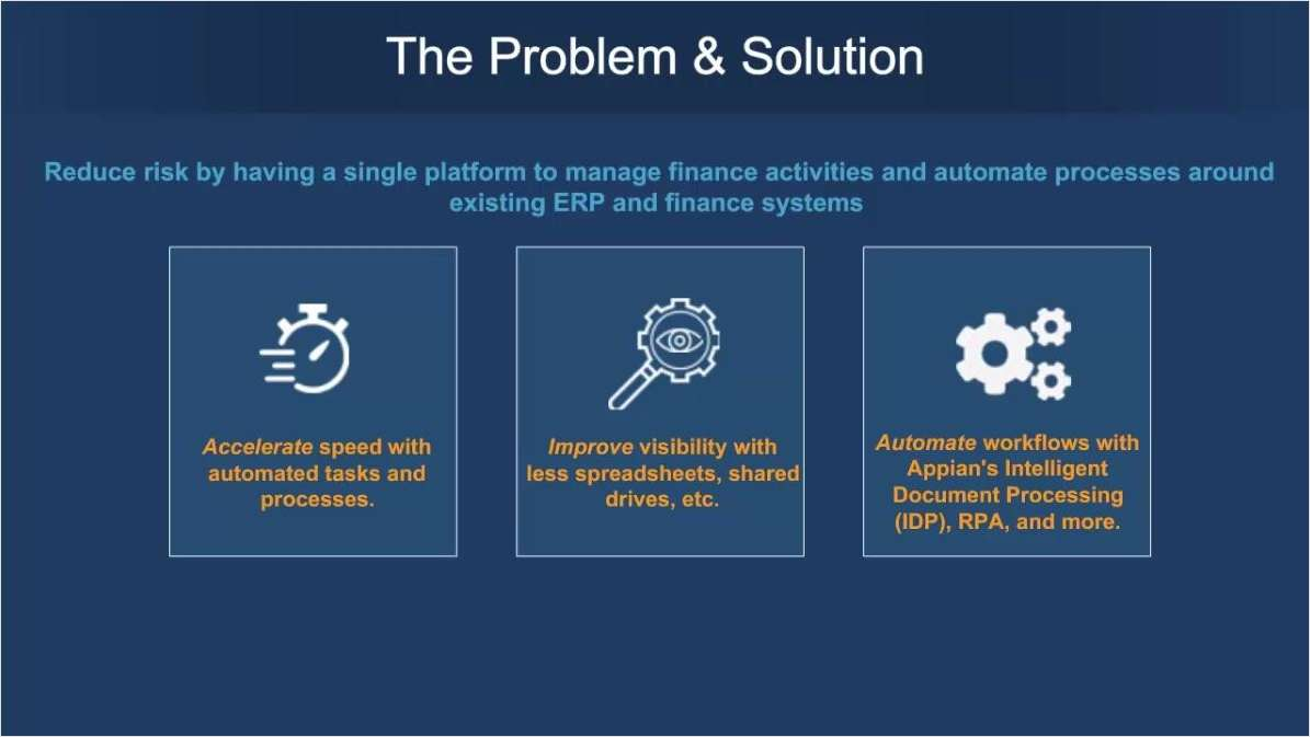 CFO Priorities and Automation Initiatives in the Wake of Covid-19