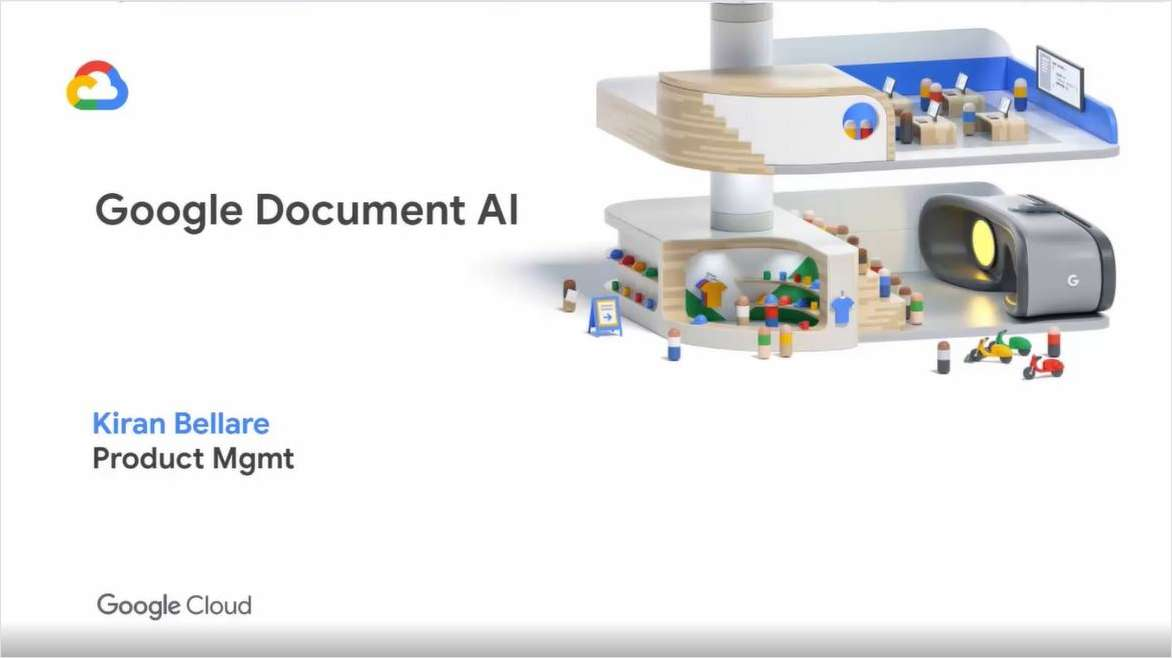 Automate Document Processing with Google AI and Appian