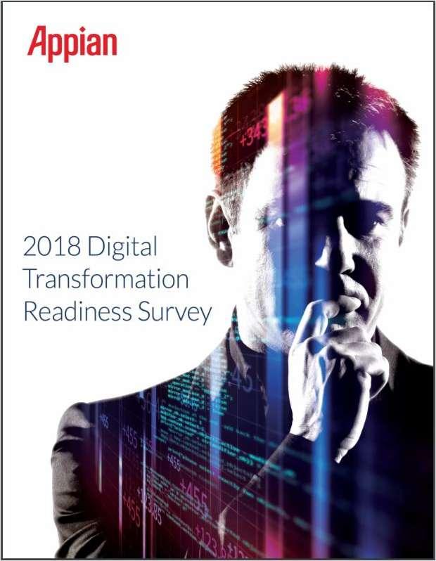 The 2018 Digital Transformation Readiness Survey