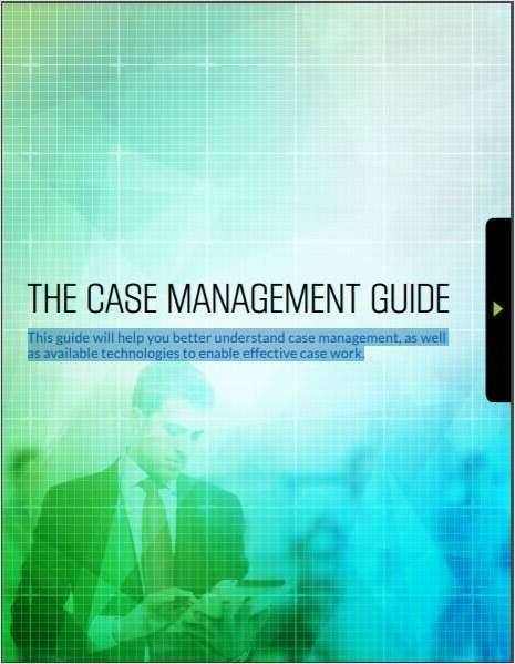The Case Management Guide