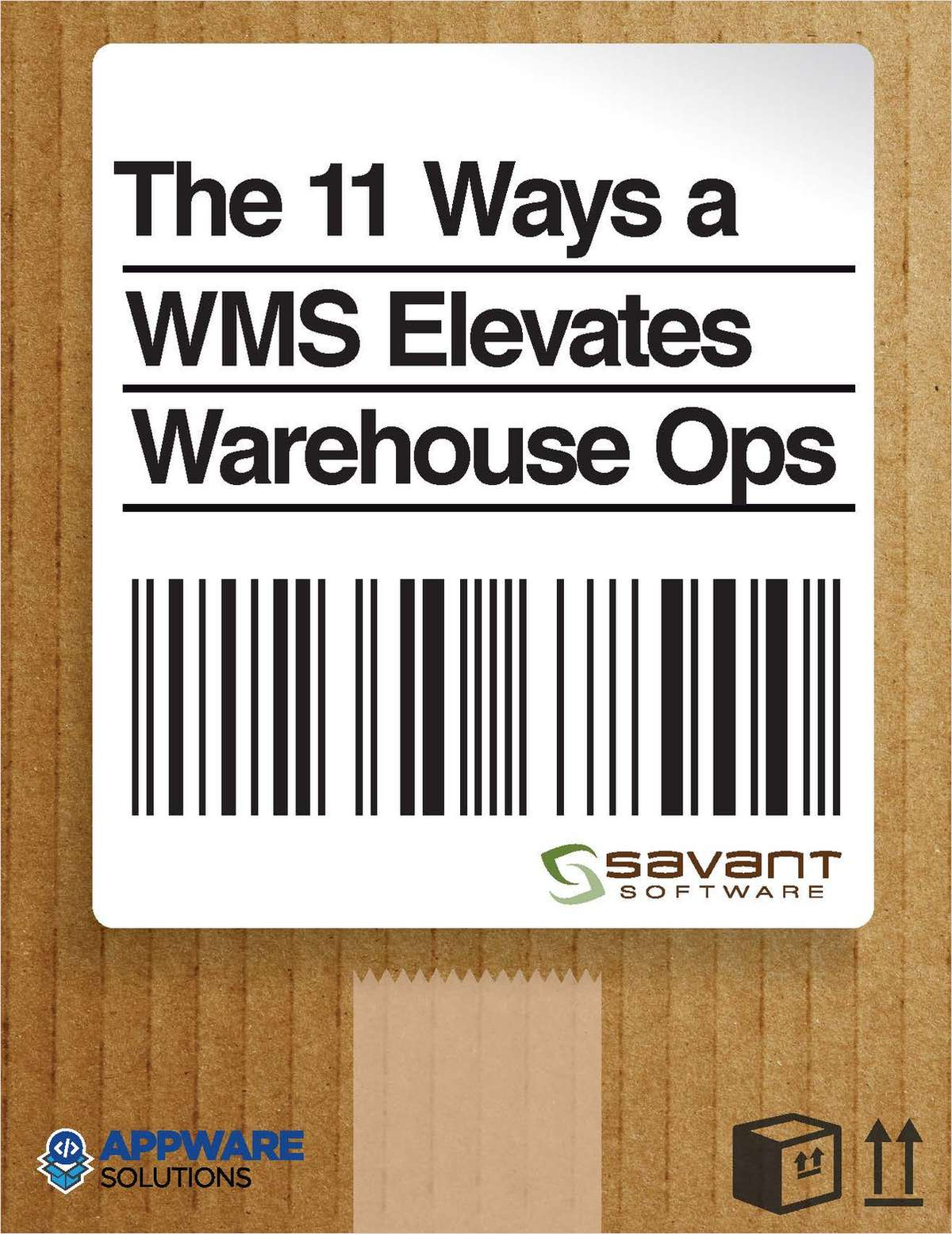 11 Ways a WMS Improves Warehouse Operations