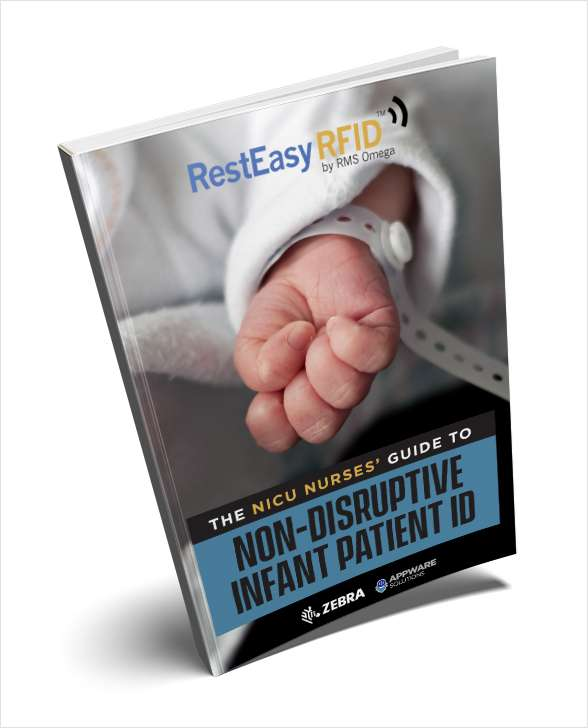 The NICU Nurses' Guide to Non-Disruptive Infant Patient ID