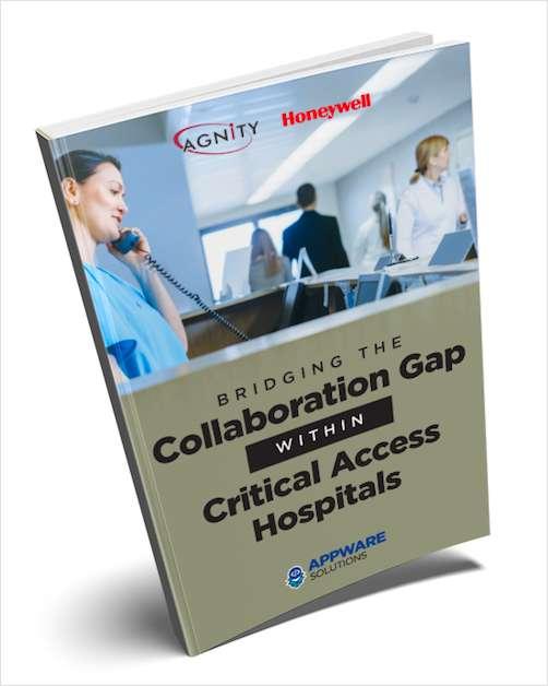 Bridging the Collaboration Gap Within Critical Access Hospitals