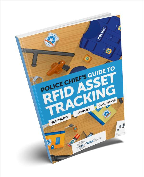 The Police Chief's Guide to RFID Asset Tracking