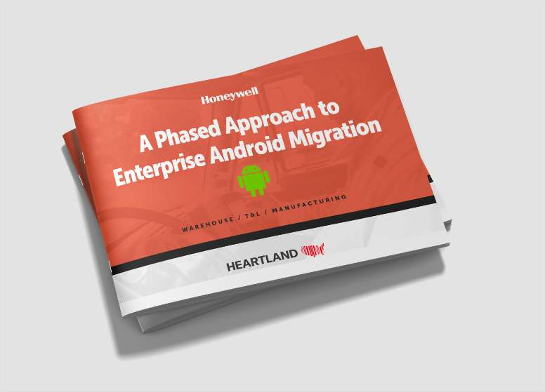 A Phased Approach to Enterprise Android Migration