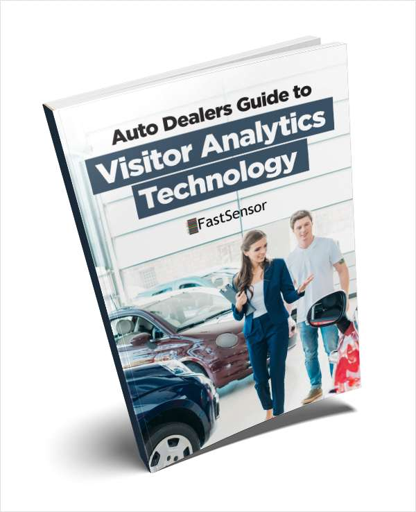 The Auto Dealer's Guide to Visitor Analytics Technology