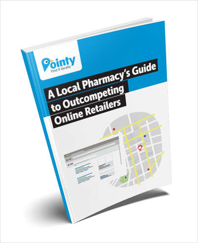 A Local Pharmacy's Guide to Outcompeting Online Retailers