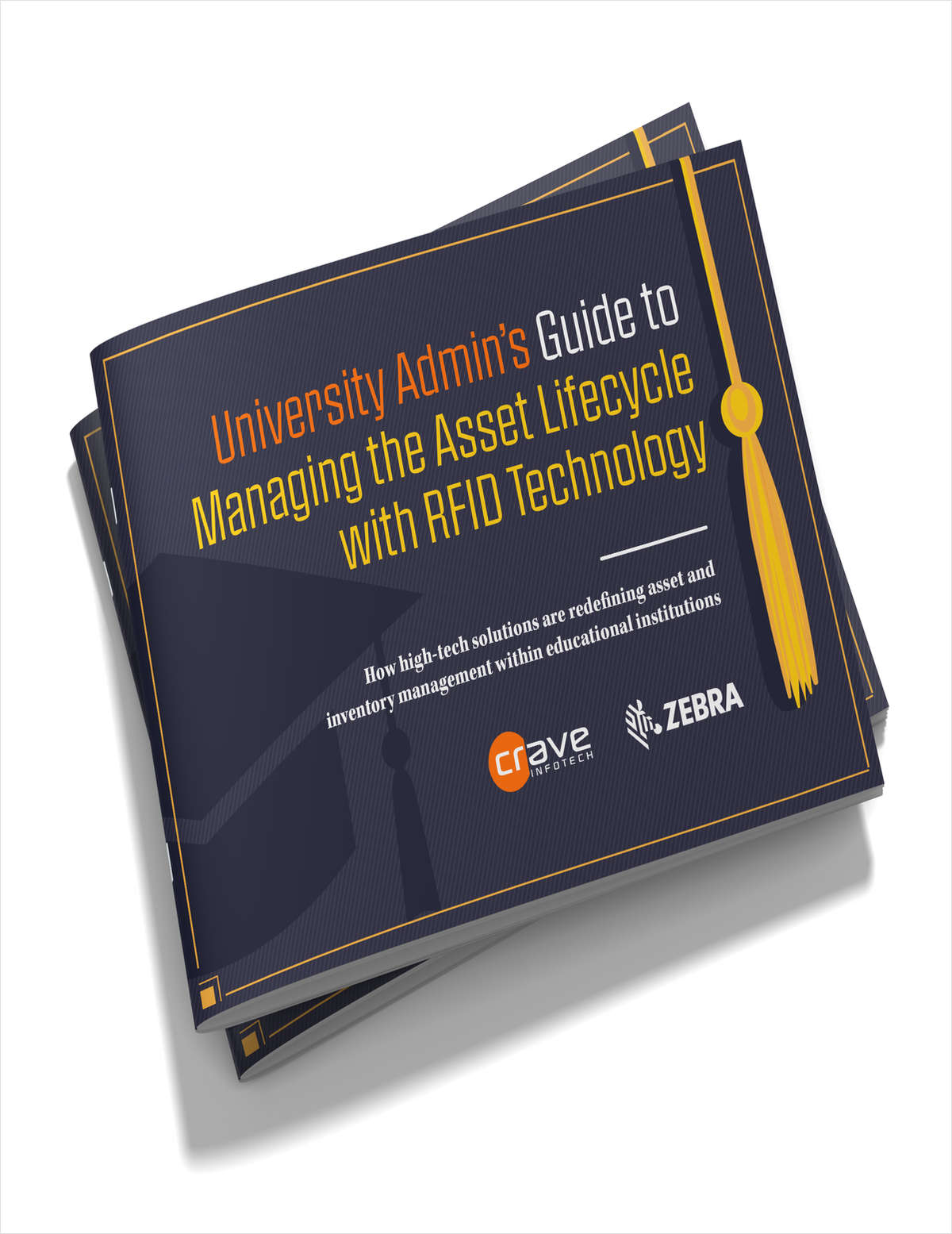 The University Admin's Guide to Tracking High-Value Assets with RFID
