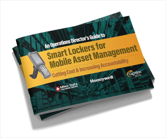 An Operations Director's Guide to Smart Lockers for Mobile Asset Management