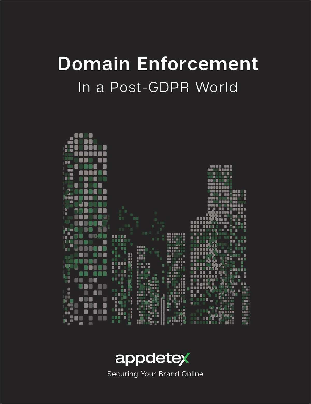 Domain Enforcement in a Post-GDPR World