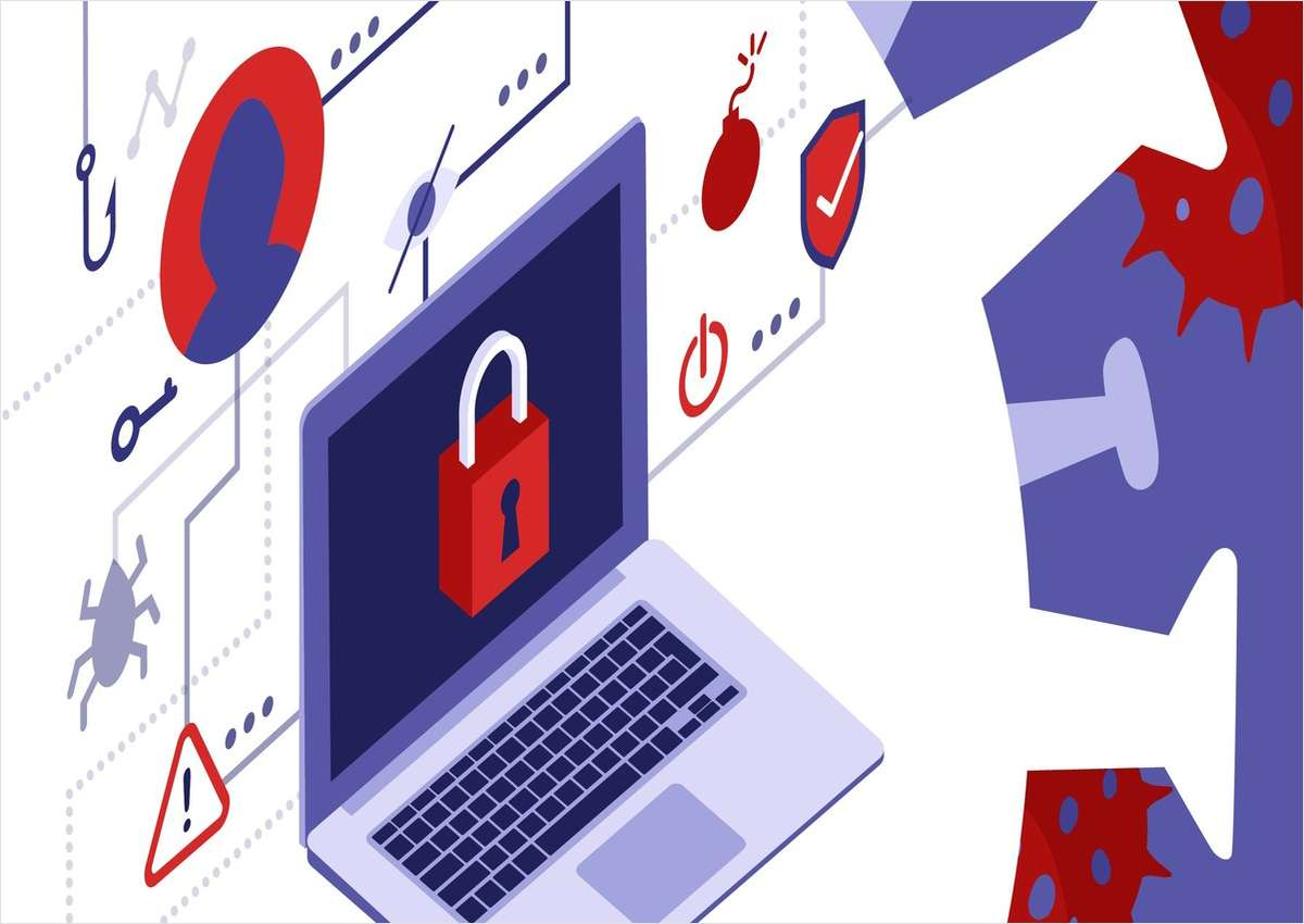 Biggest Cybersecurity Takeaways from 2020