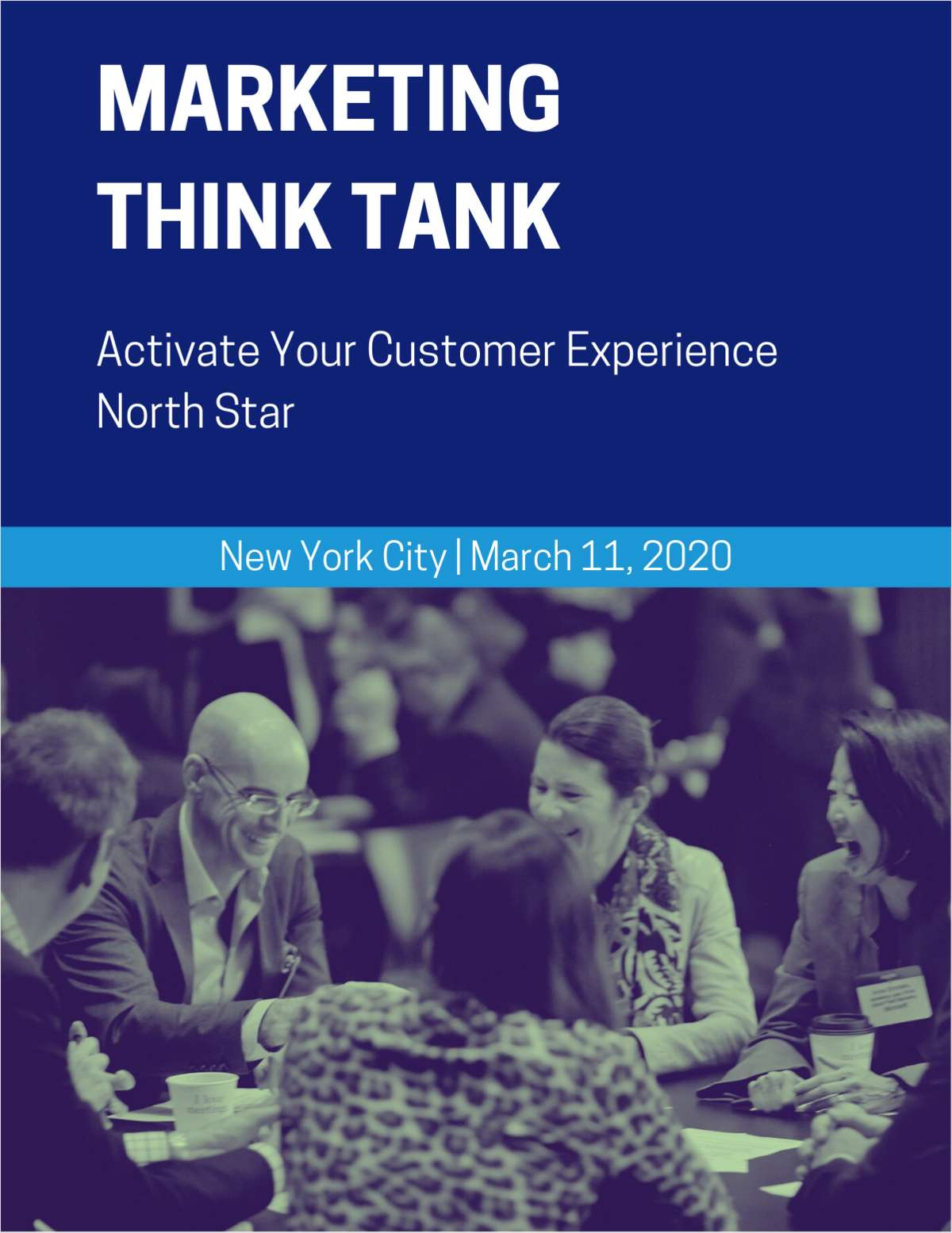 Marketing Think Tank