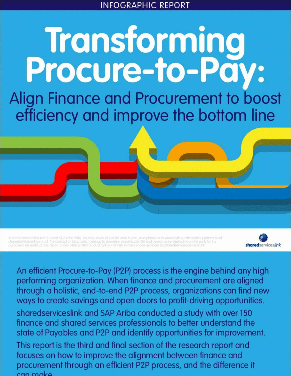 Boost Bottom Line by Transforming Procure to Pay