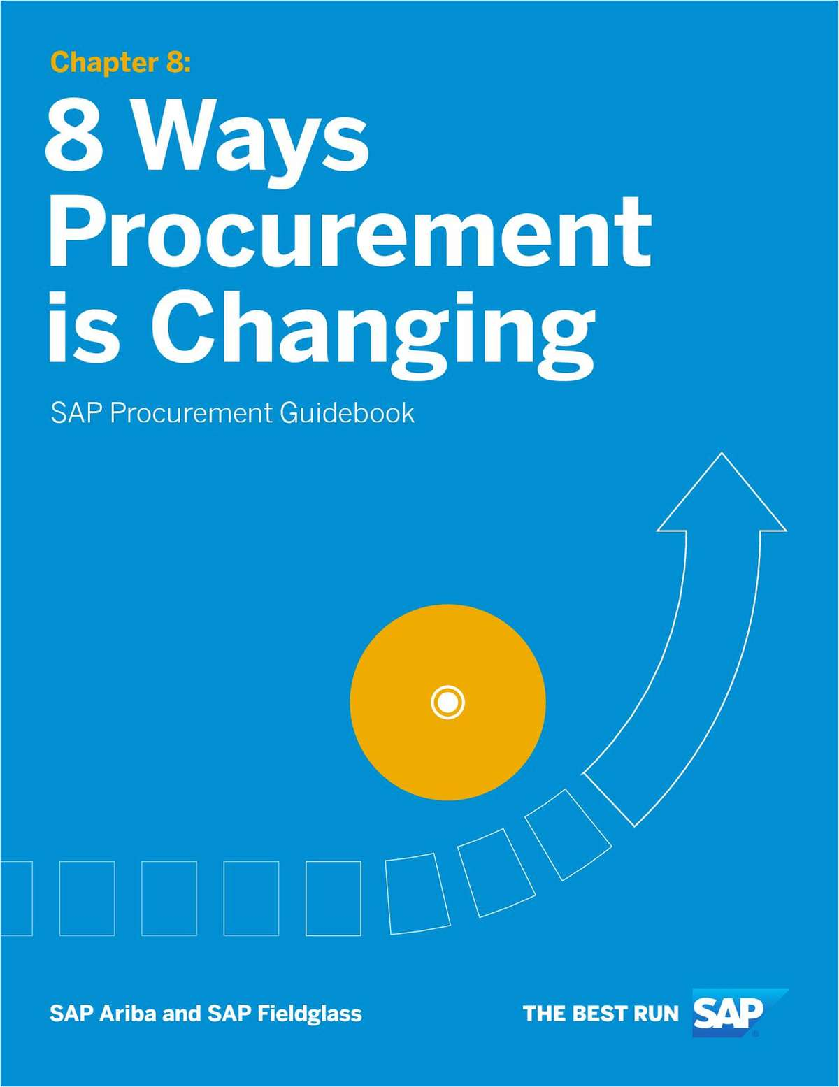 Free Guidebook: 8 Ways Procurement is Changing