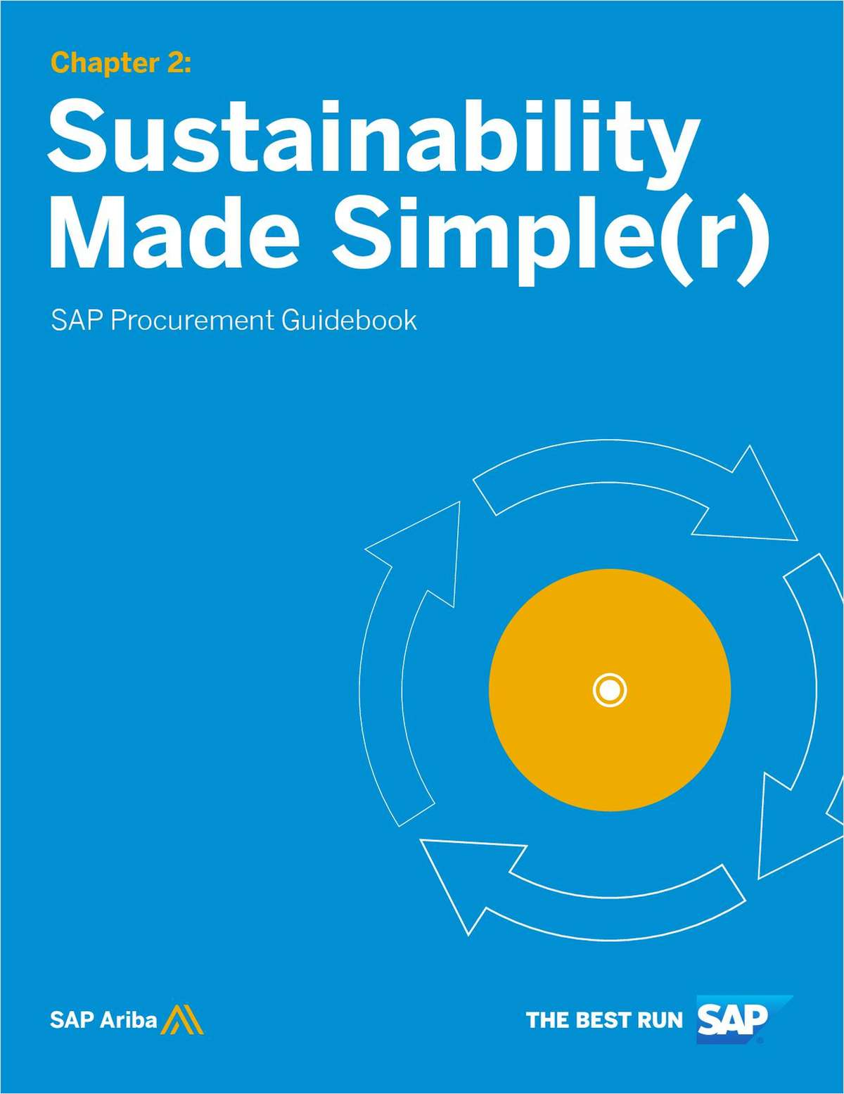 Free Guidebook:  Sustainability Made Simple(r)