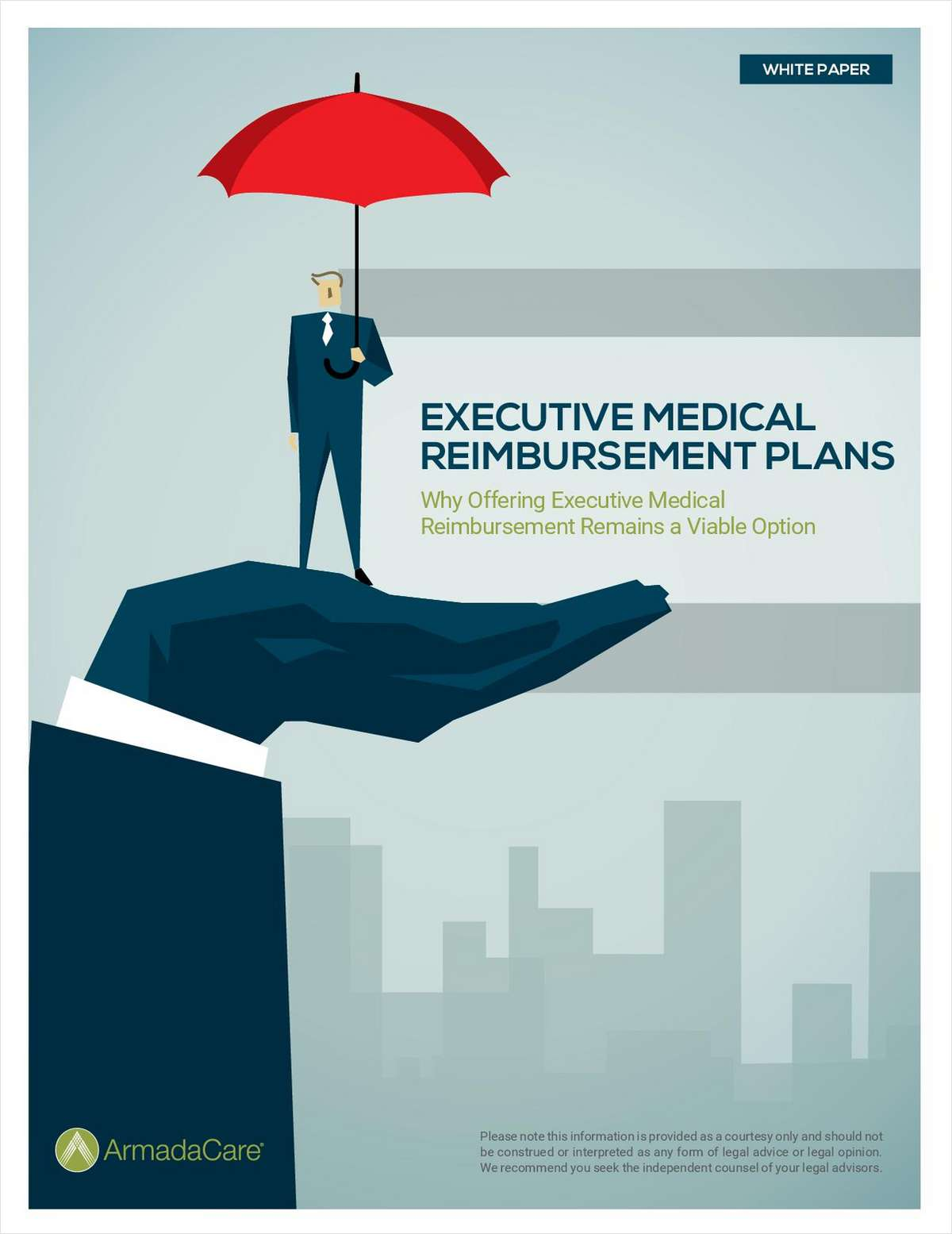 Why Offering Executive Medical Reimbursement Remains a Viable Option