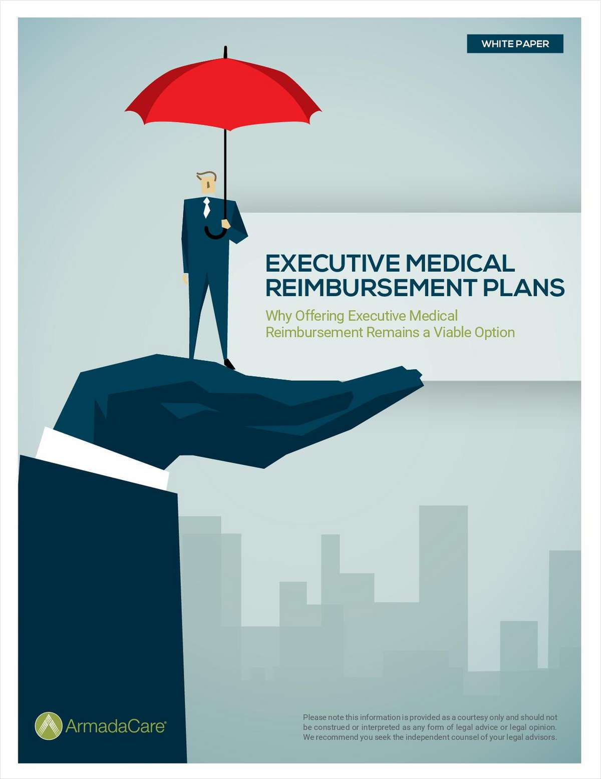 Executive Health Plans Still Remain a Viable Option -- Here's Why