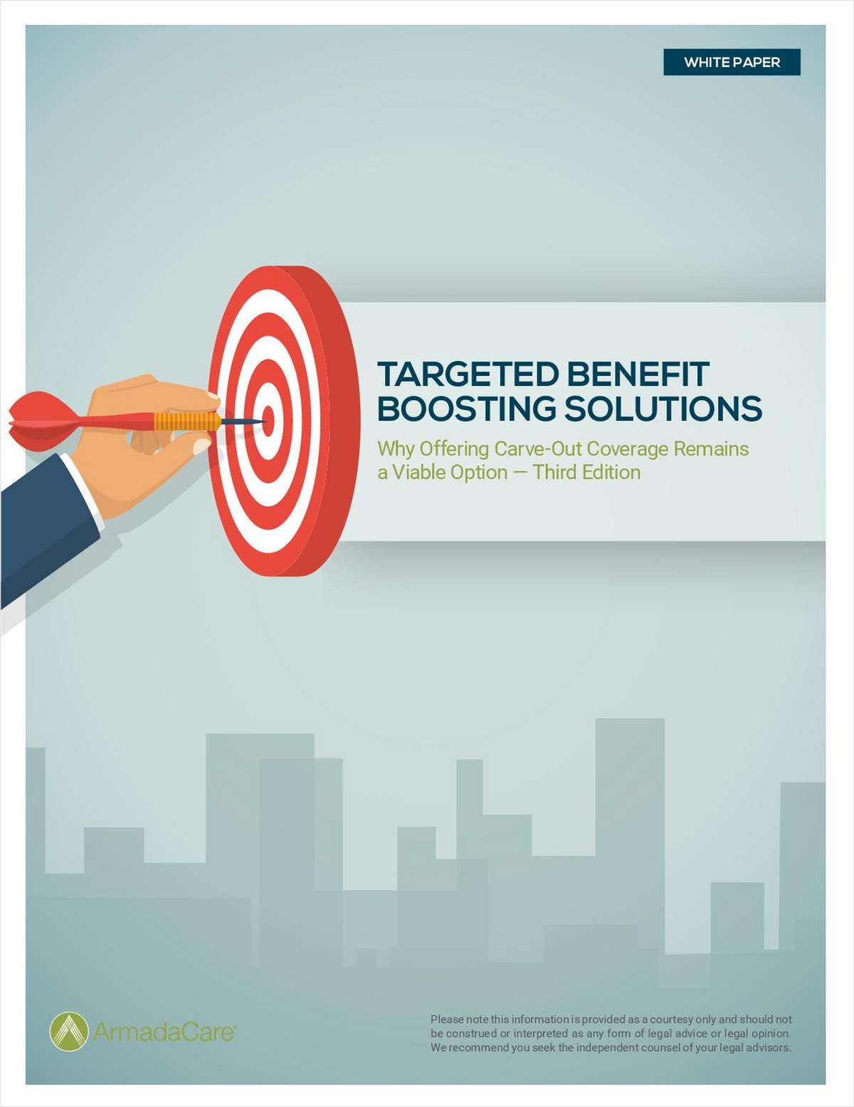 Targeted Benefit Boosting Solutions: Why Offering Carve-Out Coverage Remains a Viable Option