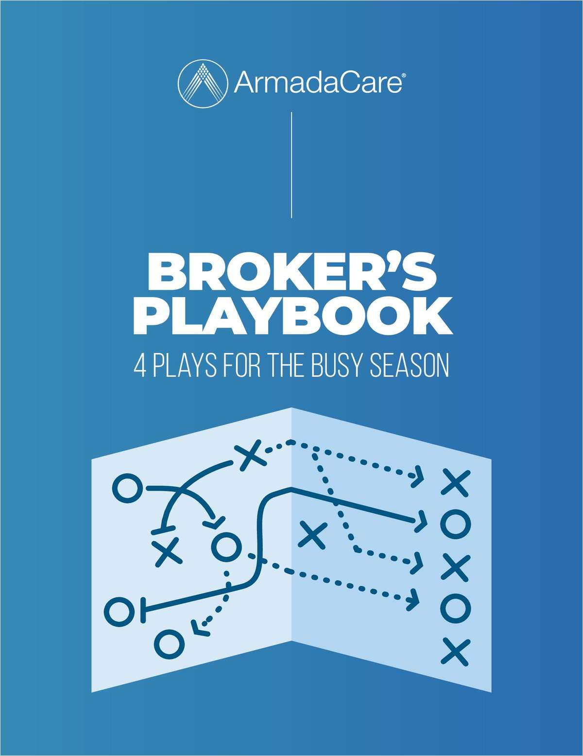 Broker's Playbook: 4 Plays for the Busy Season